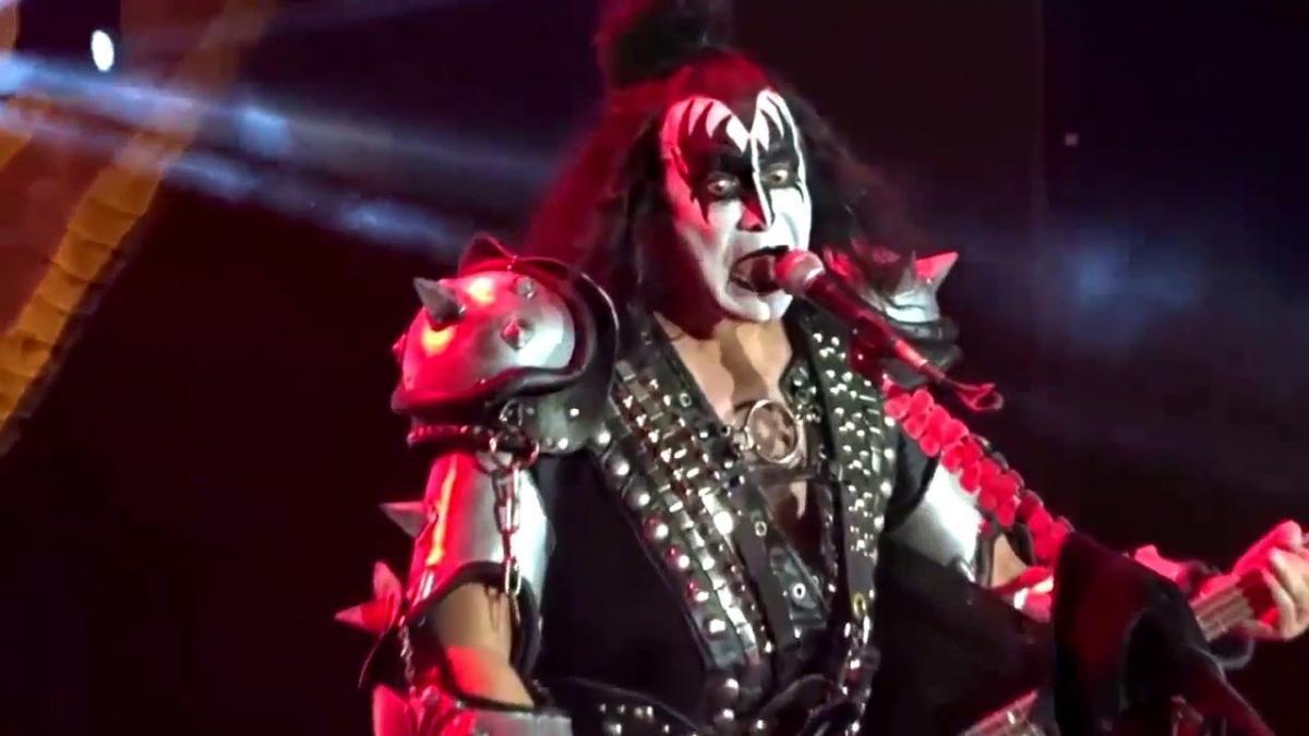 Kiss sera de passage en France lors de sa dernière tournée !