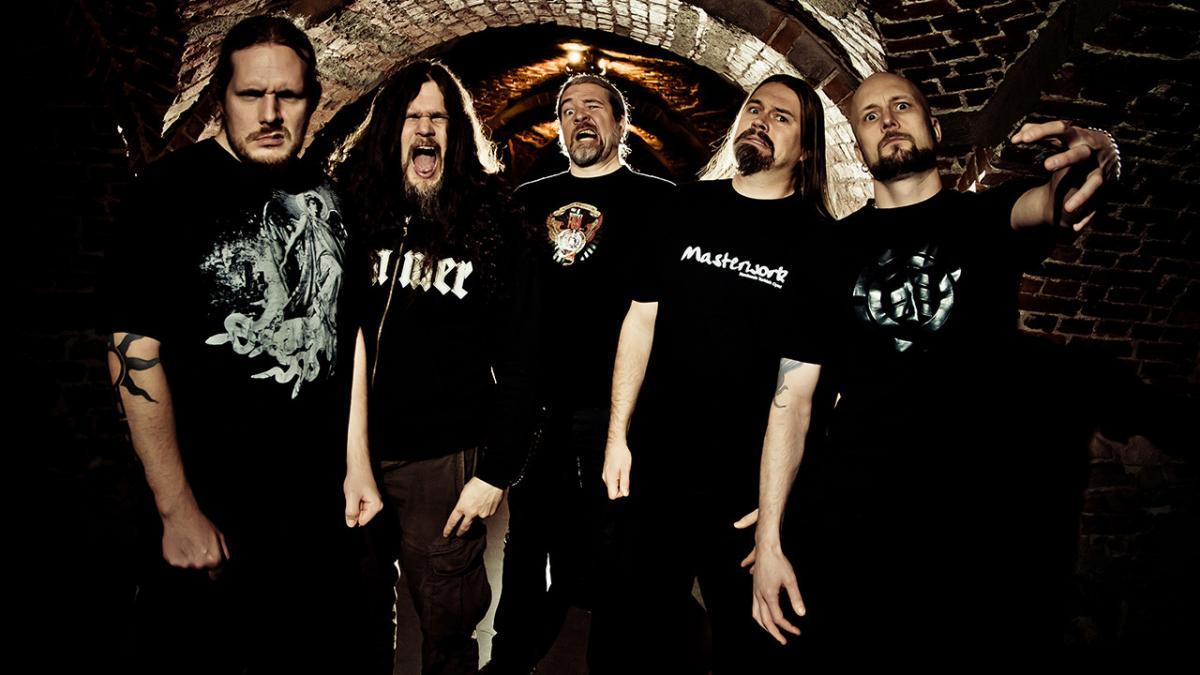Meshuggah compose un nouvel album