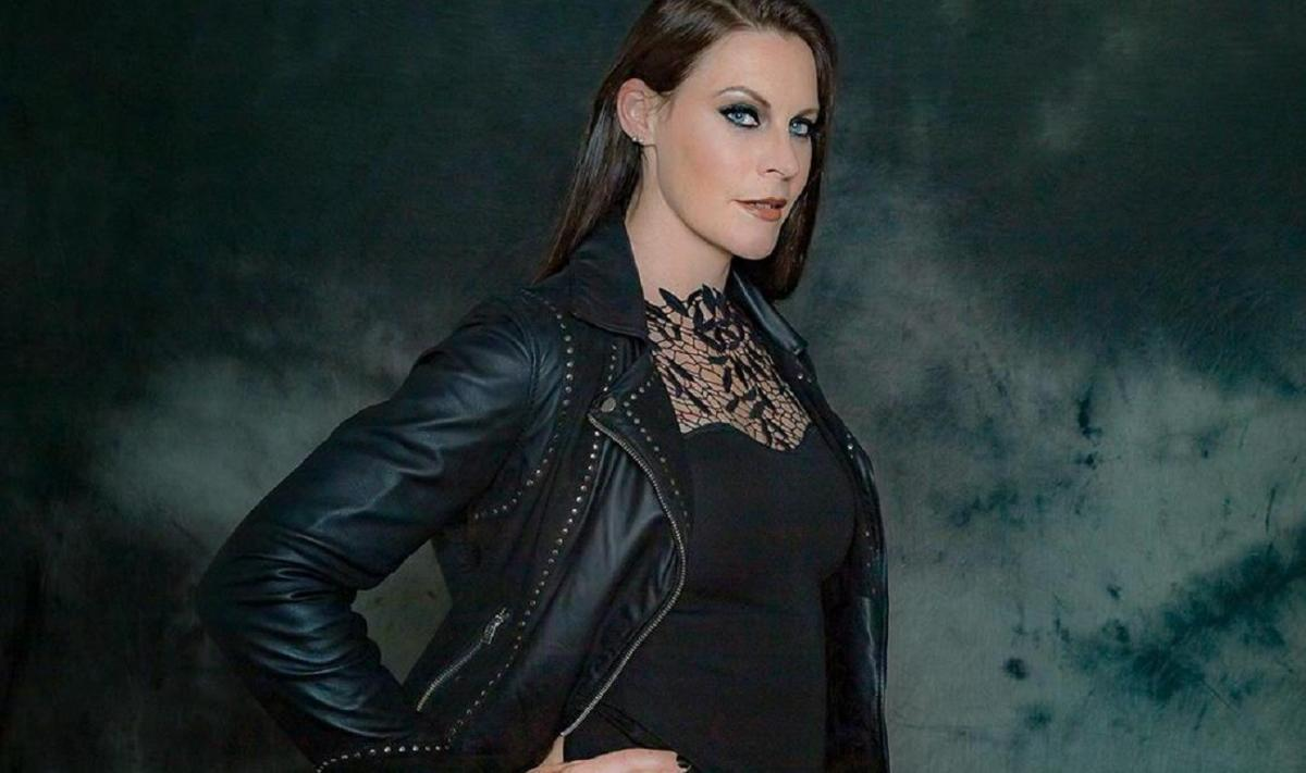 Floor Jansen de Nightwish souligne l'importance de l'éducation musicale