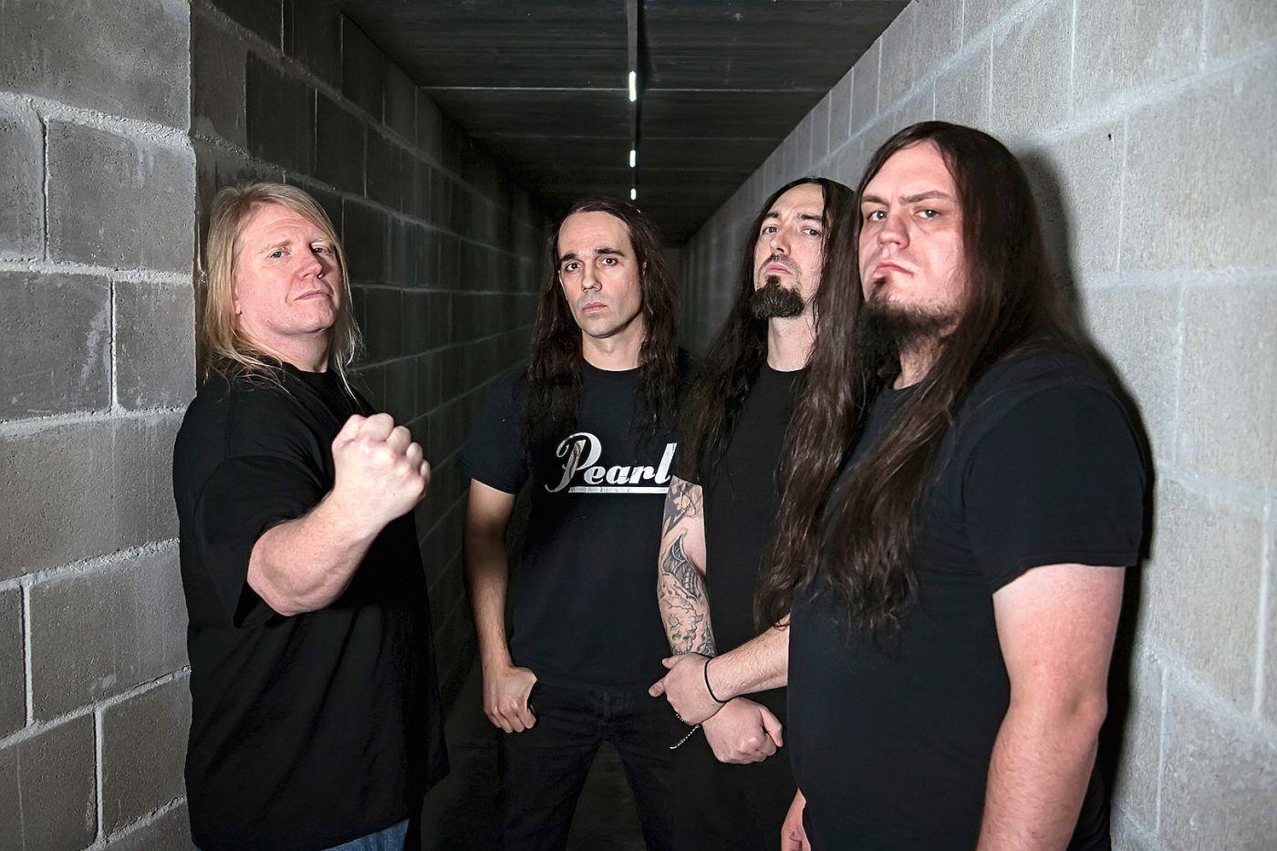 """Le guitariste de Nile dit que certains groupes de Death Metal """"vivent dans le passé"""""""