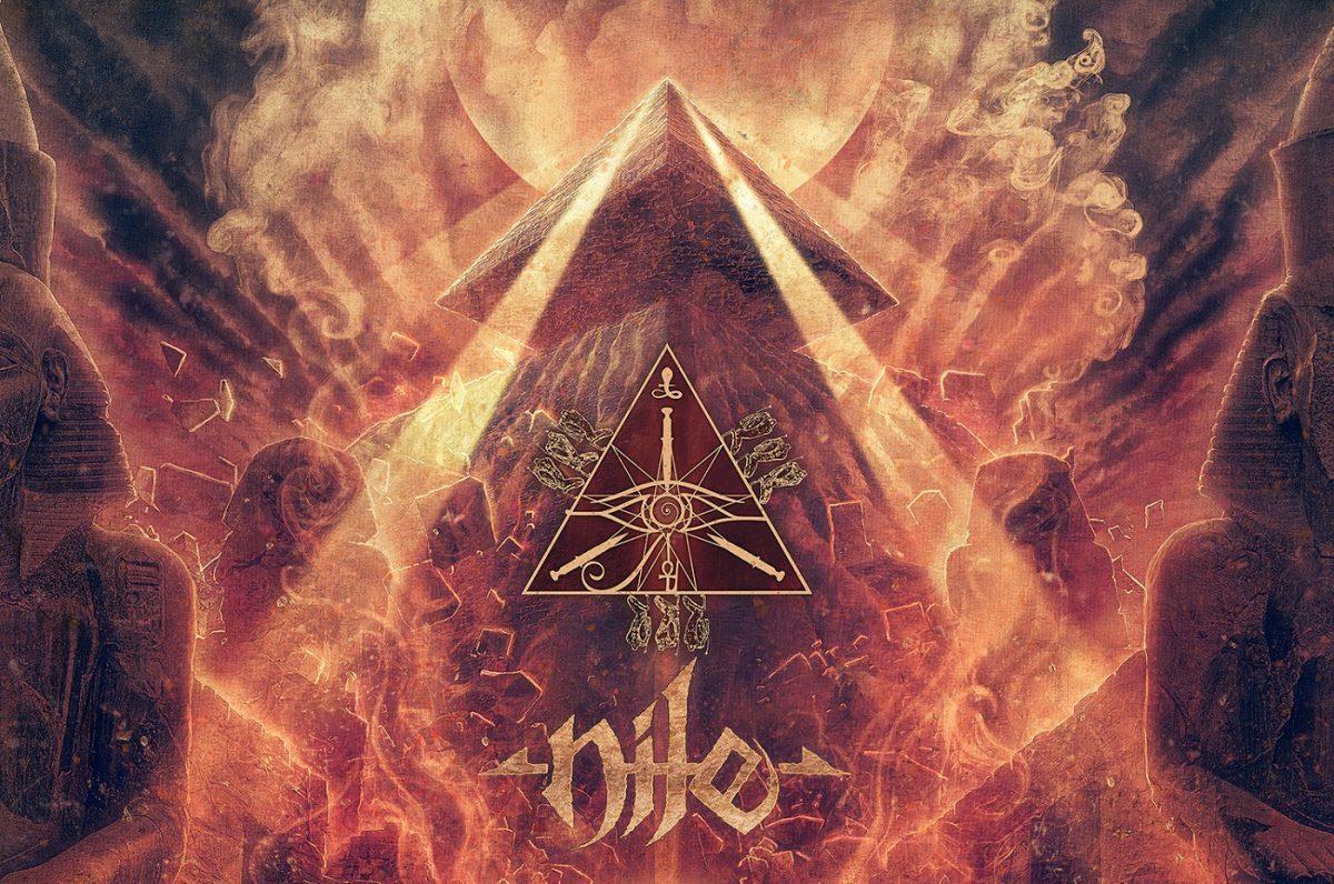 Les sorties Metal & Rock du vendredi 1er novembre 2019 (Nile/Voyager/Breaking Benjamin et autres)