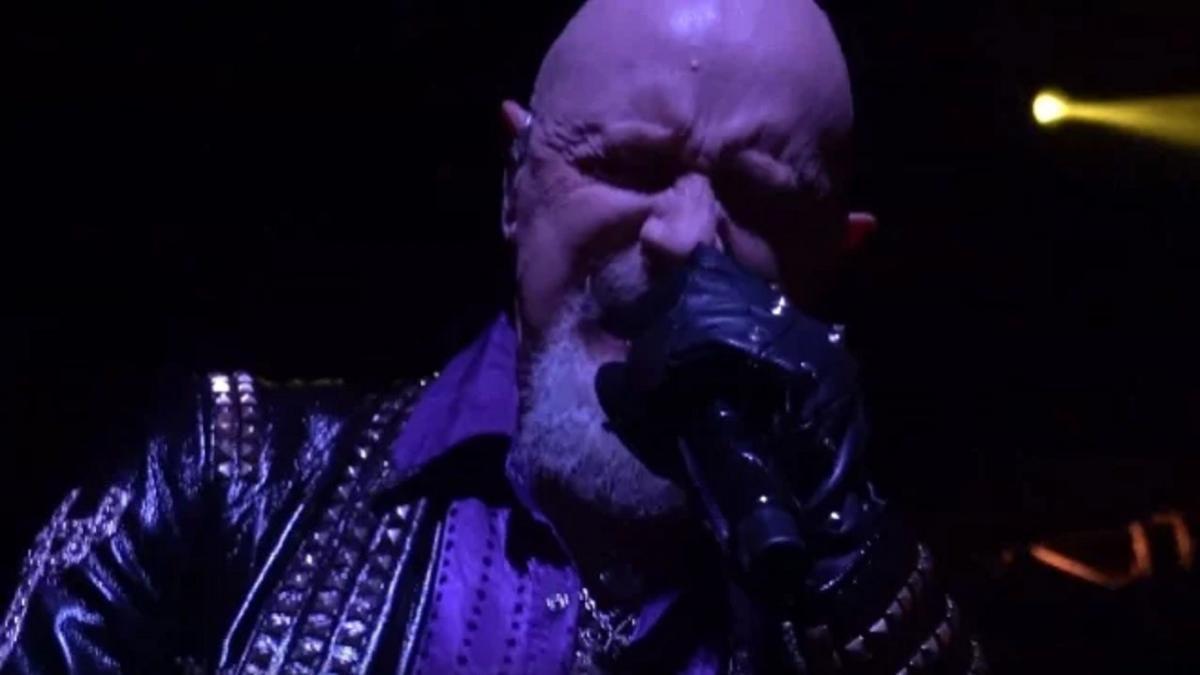 """Rob Halford aimerait voir Judas Priest et Iron Maiden en tournée ensemble : """"Ce serait un événement spectaculaire"""""""