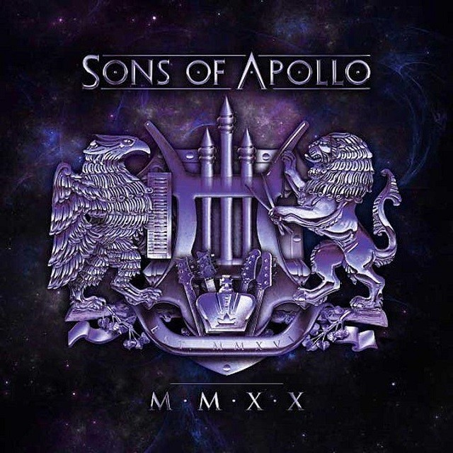 Sons Of Apollo annonce son nouvel album MMXX, et sort la chanson Goodbye Divinity