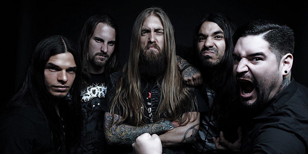 Les sorties Metal & Rock du vendredi 15 novembre 2019 (Architects/Suicide Silence/Vildhjarta et autres)