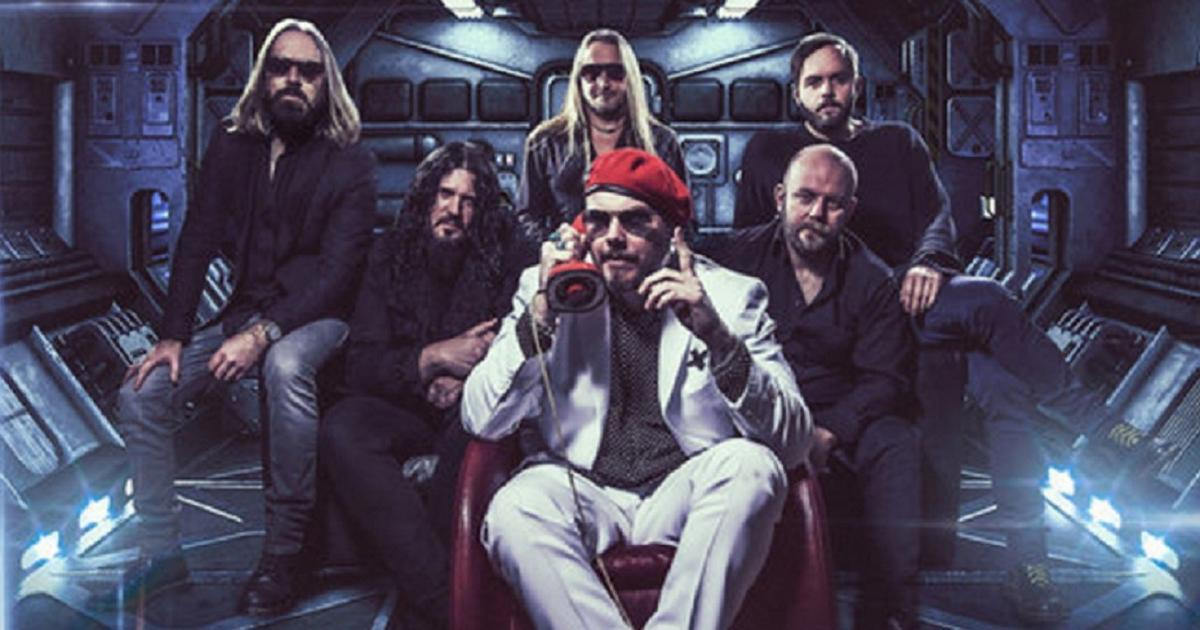The Night Flight Orchestra tease son nouvel album & publie la version instrumentale de Cabin Pressure Drops