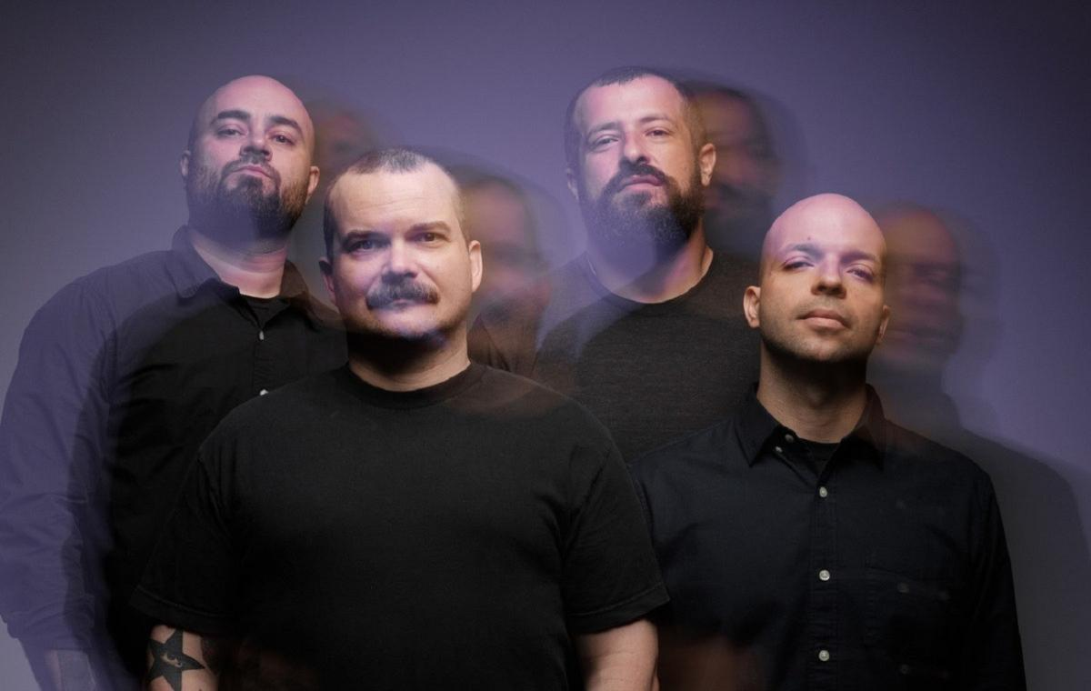 Torche publie un nouvel album live, Live at Chicago Music Exchange