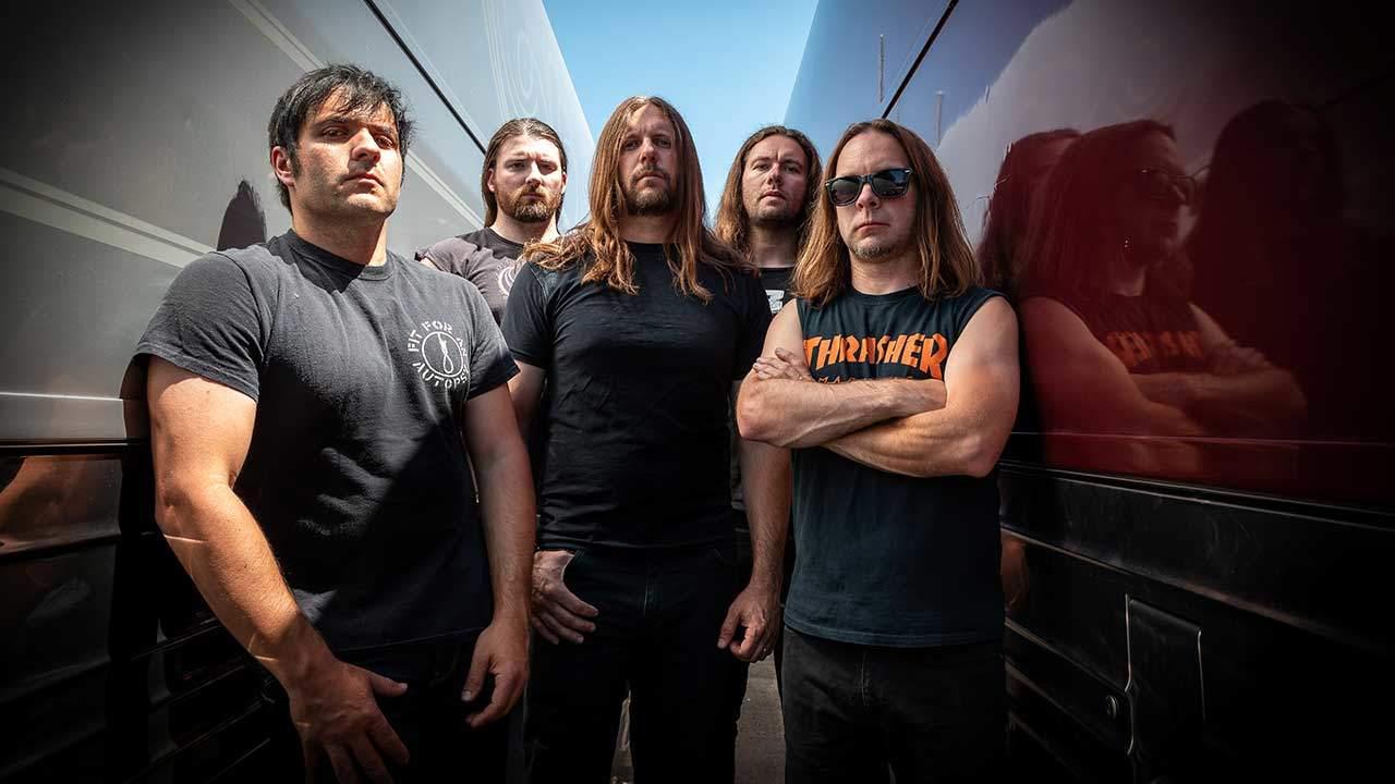 Unearth dit qu'il est l'un des seuls groupes de Metalcore à ne pas avoir changé de style