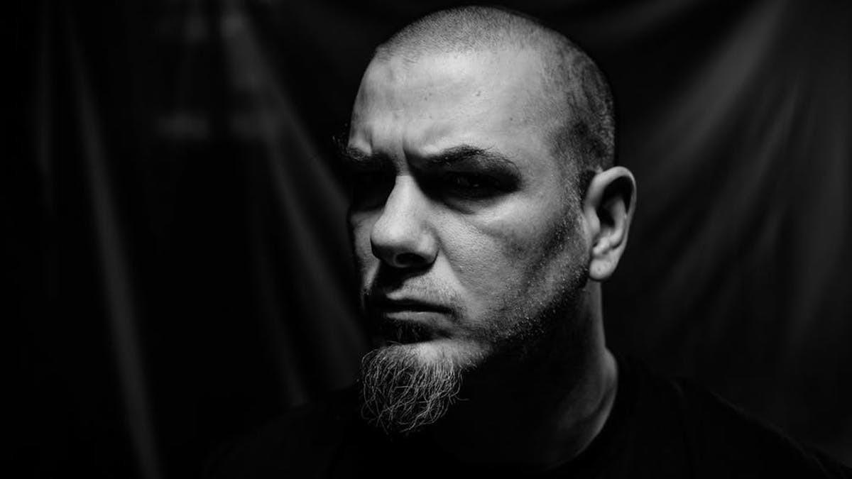 """Phil Anselmo : """"Les gens sont plus semblables qu'ils ne sont différents"""""""