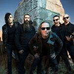 Le guitariste de Stone Sour dit qu'il est plus dur de rester sobre en tournée