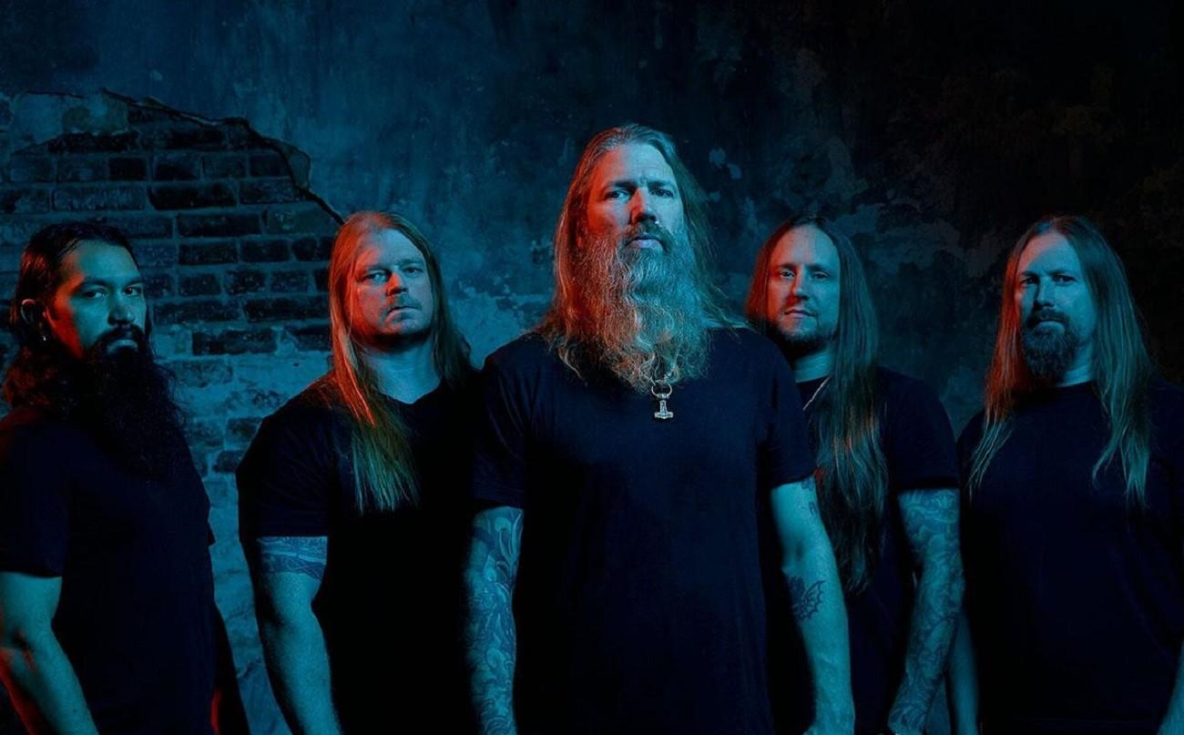 """Le guitariste de Amon Amarth : """"Le Metal est bien plus populaire maintenant que quand nous étions enfants"""""""