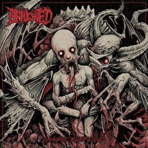 Le groupe de Brutal Death Metal français Benighted révèle les détails de son nouvel album Obscene Repressed
