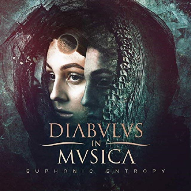 Diabulus In Musica annonce son nouvel album Euphonic Entropy (Metal Symphonique)