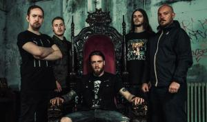 Ingested a fini d'enregistrer son nouvel album