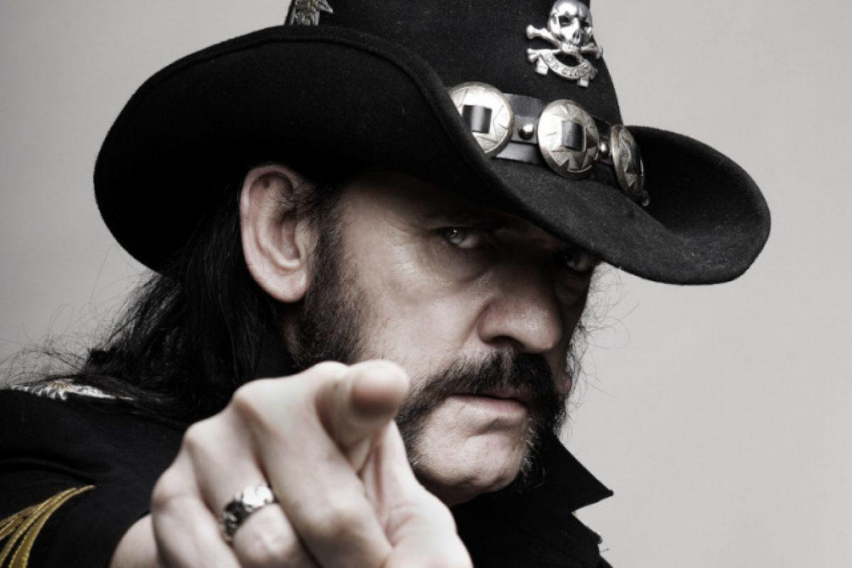 """Alice Cooper : """"Pour Lemmy, ne pas boire, c'était prendre juste cinq ou six verres"""""""