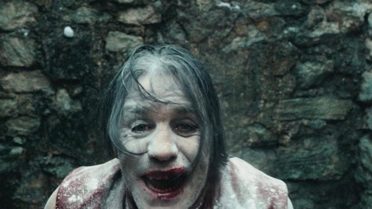 Lindemann (Rammstein/Hypocrisy) tease la sortie du clip vidéo pour Ach So Gern