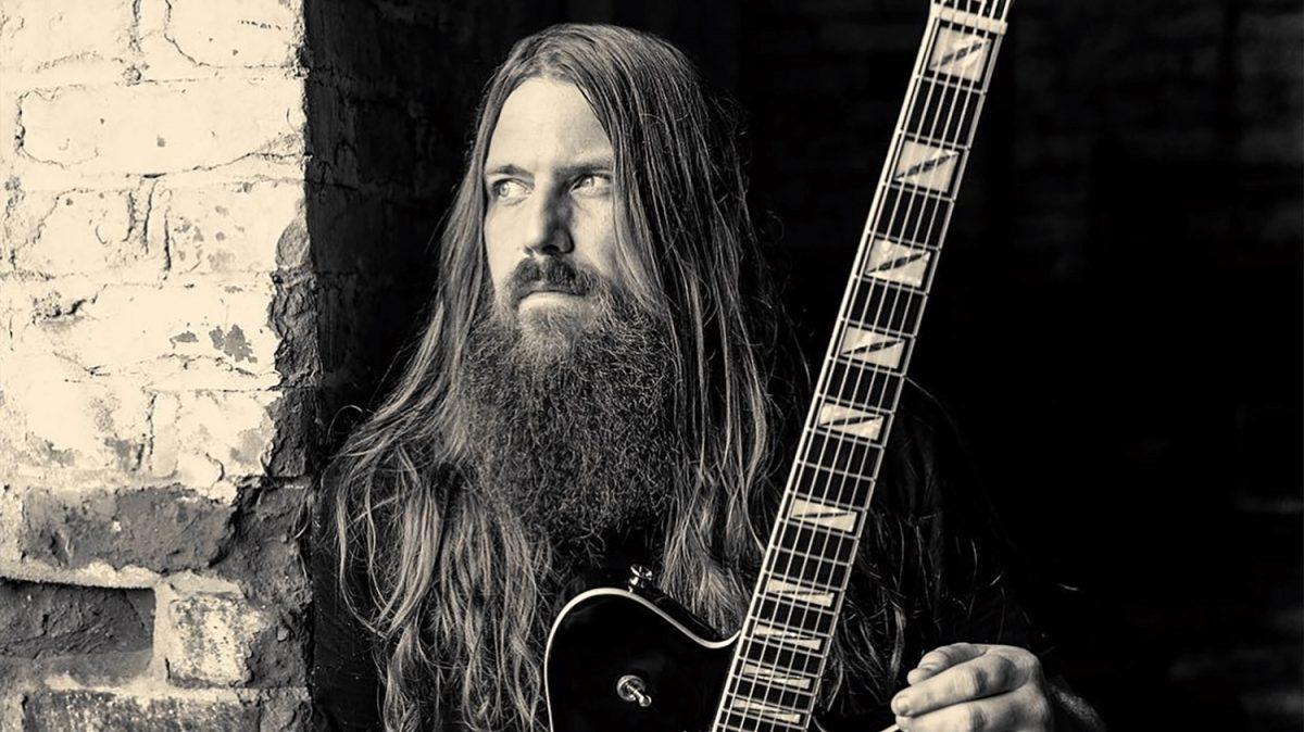 Mark Morton de Lamb Of God annonce un nouvel EP avec des featurings de qualité