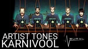 Neural DSP vous montre comment émuler les sons de guitare de Karnivool