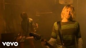 Nirvana va bientôt atteindre le milliard de vues avec Smells Like Teen Spirit