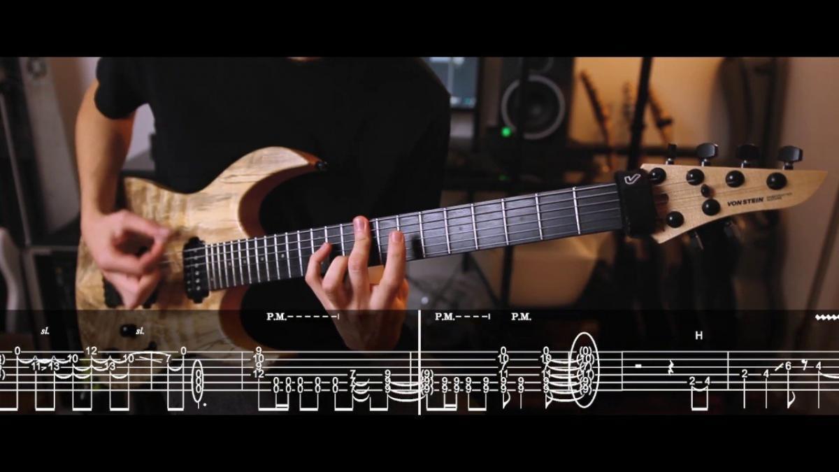 Novelists FR partage un playthrough à la guitare pour Somebody Else