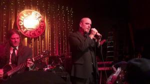Regardez En Minor (Phil Anselmo) jouer un concert intime à la Nouvelle-Orléans