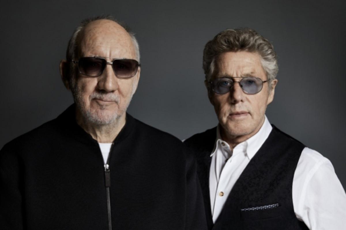 Le nouvel album de The Who est l'opus du groupe qui s'est le mieux classé au Royaume-Uni en 38 ans