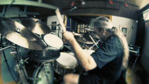 """Tomas Haake de Meshuggah : """"Je n'aime pas trop les batteurs techniques"""""""
