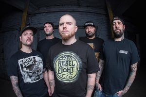 Hatebreed a terminé l'enregistrement de son nouvel album