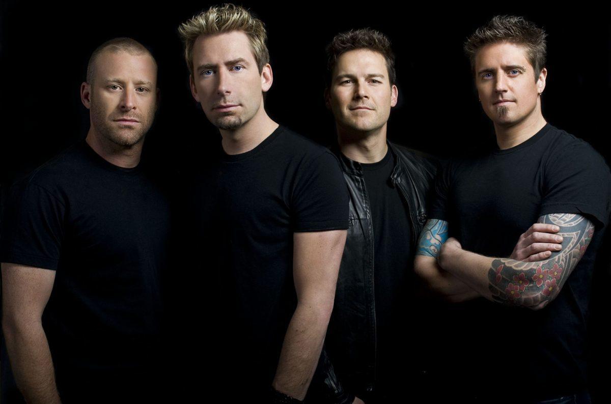 Nickelback va apparemment faire une tournée pour célébrer le 15e anniversaire de l'album All The Right Reasons
