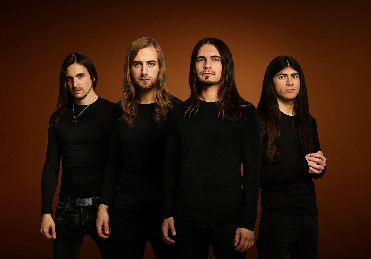 Obscura annonce 1 concert en France avec Fractal Universe !
