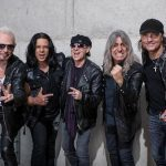 Scorpions espère sortir un nouvel album avant la fin de l'année 2020