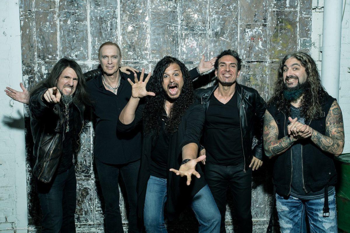 Les sorties Metal & Rock du vendredi 17 janvier 2020 (Sons Of Apollo/Benighted/Lordi et autres)