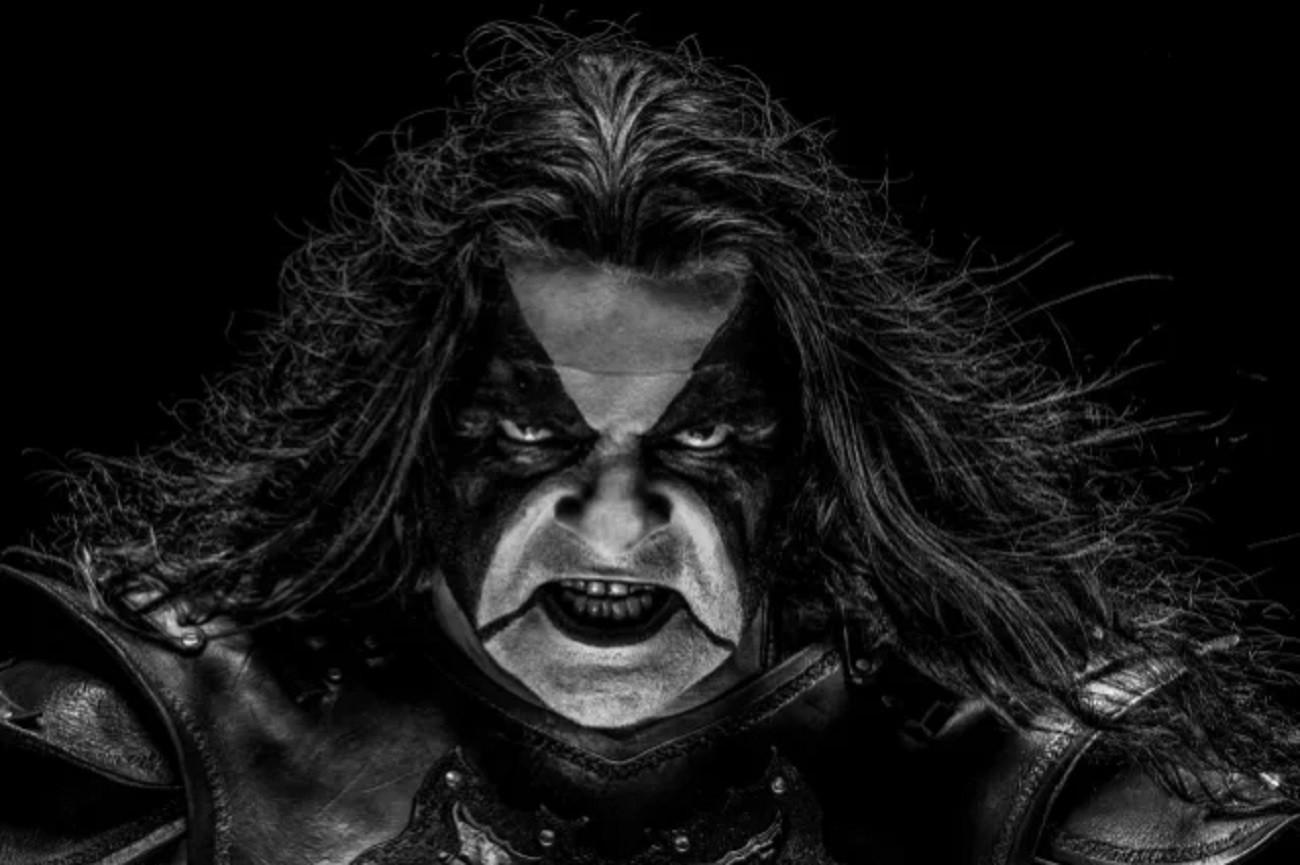 Abbath, le leader du groupe de Black Metal, est sobre depuis 2 mois
