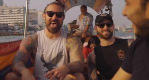 As I Lay Dying partage des petits documentaires sur ses tournées en Inde et en Asie