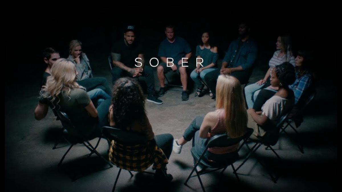 Bad Wolves publie un clip vidéo pour Sober