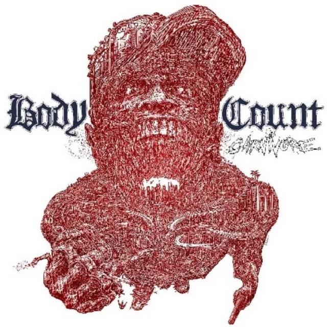 Body Count annonce les détails de son nouvel album Carnivore