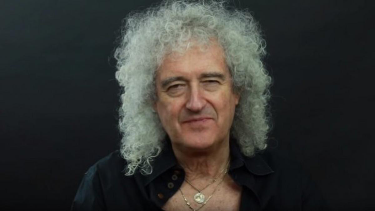 """Brian May de Queen sur la pandémie de coronavirus : """"Quand nous sortirons de cette situation, nous aurons appris de grandes leçons"""""""