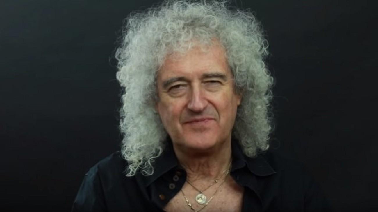 """Brian May de Queen sur la pandémie de coronavirus : """"Quand nous sortirons de cette situation, nous aurons appris de grandes leçons"""" - MetalZone"""