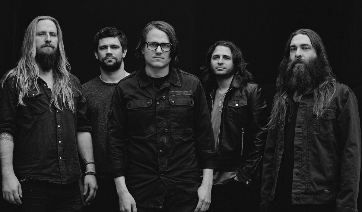 Le groupe de Metalcore américain Darkest Hour lance un Patreon