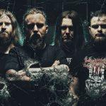 Decapitated recrute le batteur de Aborted pour sa prochaine tournée européenne (1 concert en France)