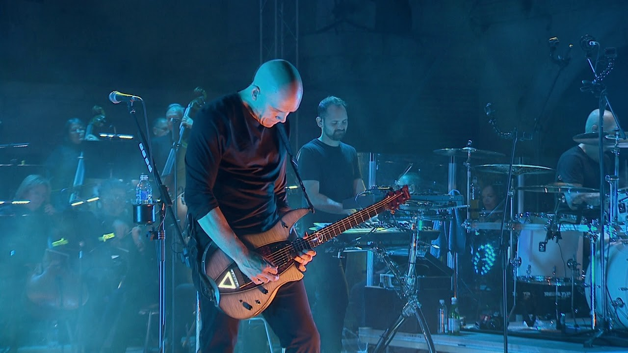 5 chansons Metal & Rock avec un solo de guitare transcendant