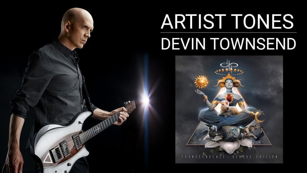 Neural DSP vous montre comment émuler les sons de guitare de Devin Townsend