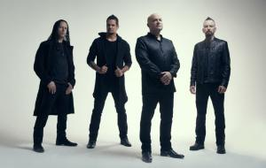 Disturbed, Five Finger Death Punch et autres sont nominés aux iHeartRadio Music Awards 2020