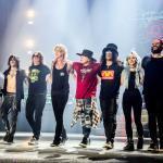 Le guitariste de Guns N' Roses espère que le groupe de Rock sortira de la nouvelle musique en 2020