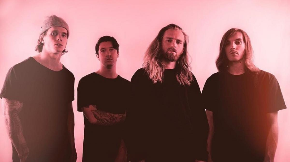 Invent Animate annonce son nouvel album Greyview