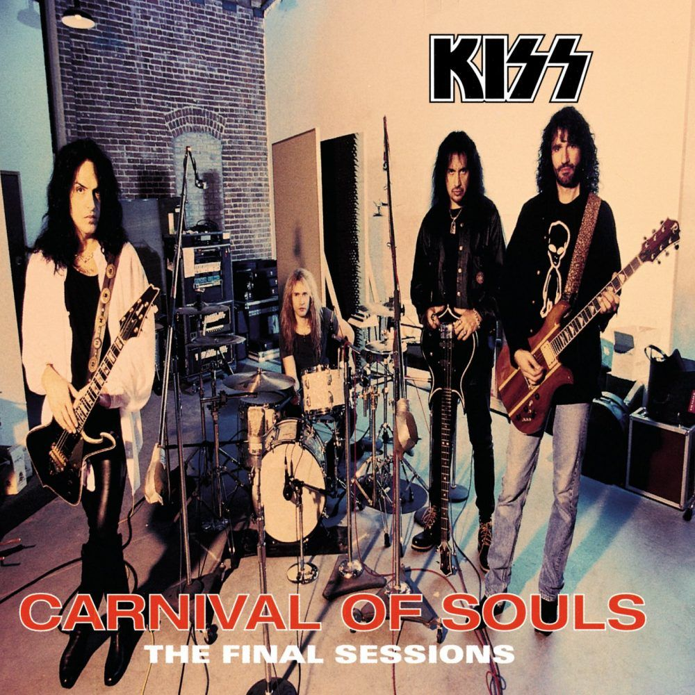 Carnival of Souls : The Final Sessions