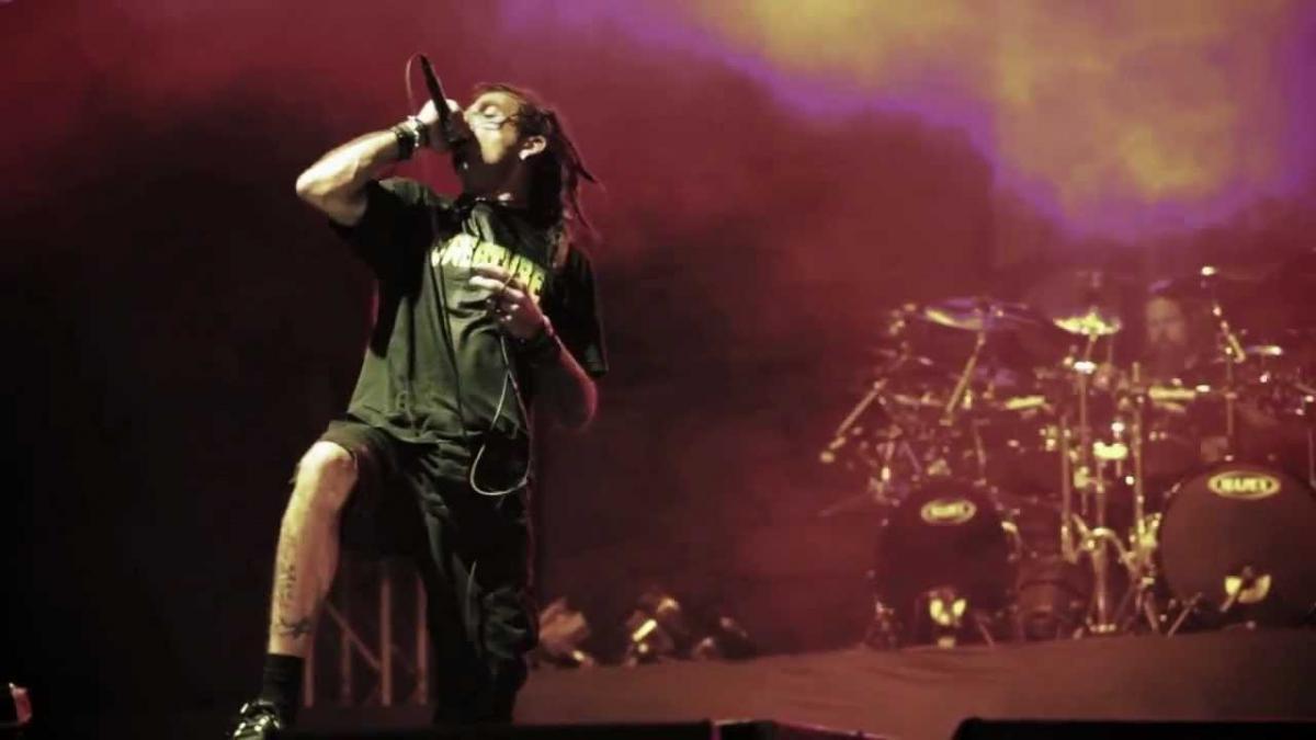 Lamb Of God tease son nouvel album prévu pour 2020