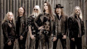 Nightwish annonce les détails de son nouveau double album Human. :II: Nature.