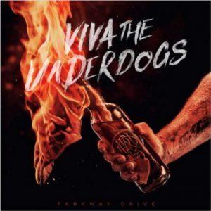 Parkway Drive partage une version allemande de The Void !