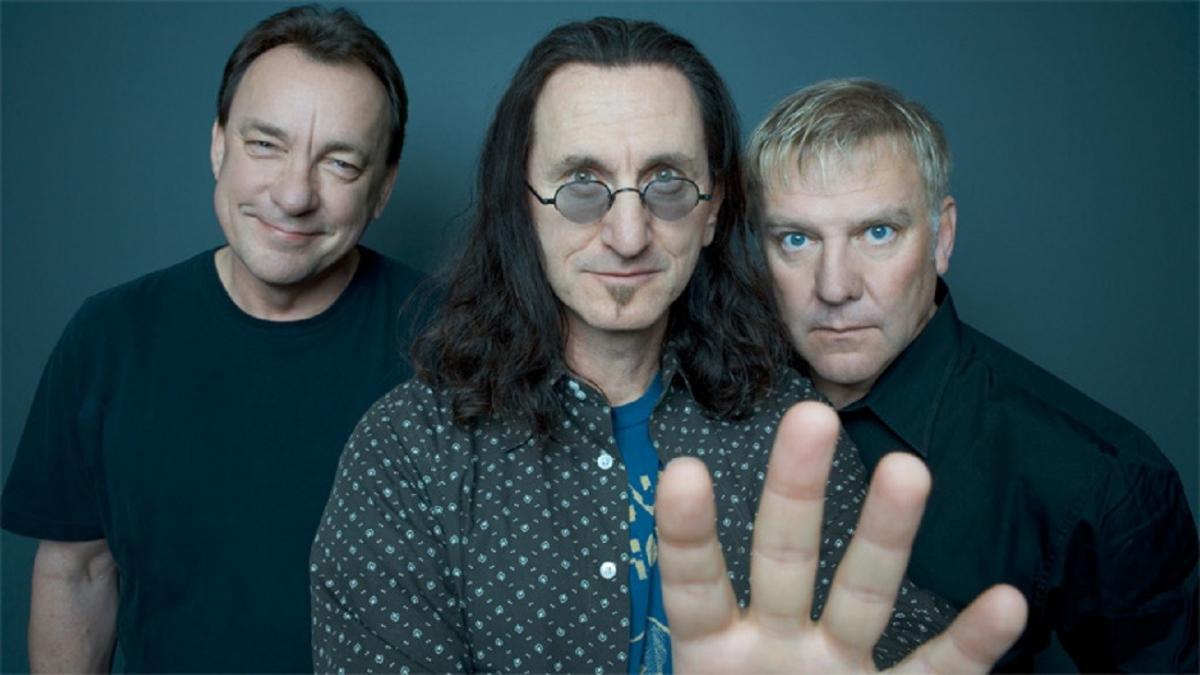 Rush : Les ventes du groupe de Rock explosent de 2000% aux États-Unis après la mort de Neil Peart