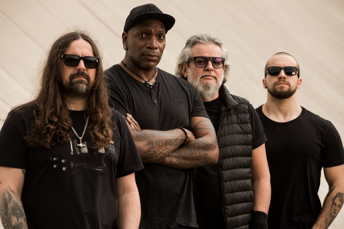 Sepultura sortira un clip vidéo pour Means To An End (Quadra)